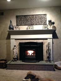 pellet stove insert harman invincible fireplace installation cost