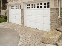 if you re a decent diy er installing attractive and functional garage doors