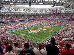 20 สนามฟุตบอลที่จุผู้ชมเยอะที่สุดในยุโรป - Pantip