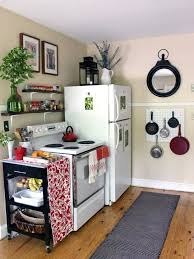 Apartment Kitchen Design Decoration