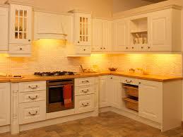 ... Luxury Kitchen Under Counter Lighting Brighten Up Your Kitchen Kitchen  || Kitchen || 1000x749. «