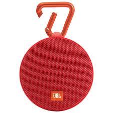 jbl wireless bluetooth speakers. jbl clip 2 waterproof wireless bluetooth speaker - red jbl speakers