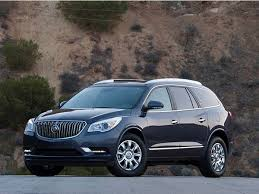 buick encore 2014 blue. the newest vehicle to join kbbcom longterm test fleet isnu0027t exactly new but this buick enclave is about as close you can get encore 2014 blue e