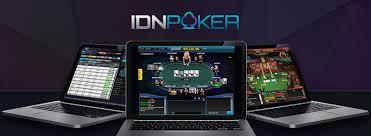 Menggertak Dalam Poker Idnplay Adalah Seni