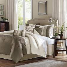 california king set. Delighful California Madison Park Amherst Comforter Set California King On A