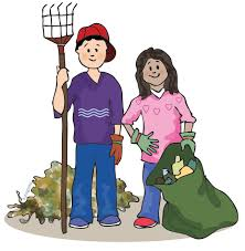 Image result for neighborhood cleanup