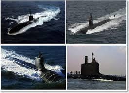Us Submarine Classes Chart Submarine 101 The Basics About U S Nuclear Powered Submarines