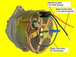 3 wire delco alternator wiring diagram tach 3 wiring diagrams cars alternator tachometer wiring alternator home wiring diagrams
