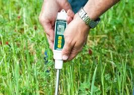 Soil Moisture Meter Chart Best Soil Moisture Meter Archicago