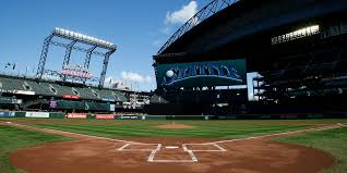 T Mobile Park Seattle Seating Chart T Mobile Park Opens Its Doors To The Seattle Community For