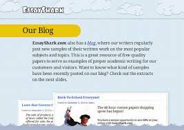 new samples of academic essays on essayshark com blog 3