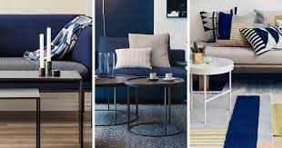 4 ways to use navy home decor to create