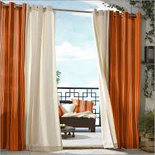 Orange Curtains For Living Room Burnt Orange Kitchen Curtains Decorating Best Ideas About On