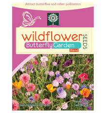 garden seeds. Wonderful Seeds Butterfly Garden Sprinkle Bag Inside Seeds E