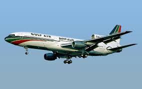 Delta Flight 200 Seating Chart Lockheed L 1011 Tristar Wikipedia
