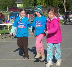 Relay for Life' gets slow, but sure start | Homer News