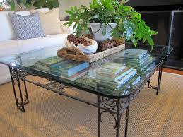 Iron Gate Coffee Table Classic O Casual O Home Classic Beach Home Details