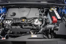 Hybrids, Turbos, EVs? Nah, Camry 2.5L Tech Destined For V6, V8 Engines