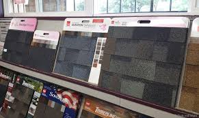 Shingle Color Comparison Chart Texture Tuesday When The Color Of Your Roof Matters
