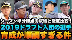 阪神 ドラフト 2019