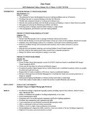 Photographer Resume Sample Photographer Resume Sample Fresh Grapher Resume Resumes Summary 6