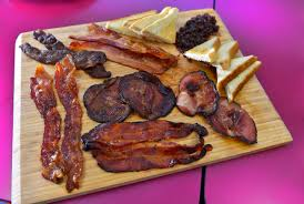 Bacon Day blitz: Restaurants serve up sizzling favorite in varied ...