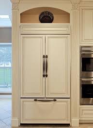 refrigerator that looks like a cabinet. Simple That Fridge That Looks Like CabinetsLove Traditional Refridgerator  Design Pictures Remodel Decor And Ideas Intended Refrigerator That Looks Like A Cabinet Pinterest