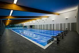 Indoor Outdoor Pool Residential Gallery Of Indoor Swimming Pool In Litomyl Architekti Drnh 10