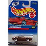 1/18 ferrari f355 f1 challenge, hot wheels. Amazon Com Hot Wheels 1999 Ferrari F355 Challenge Gray Car Collector 1115 Toys Games