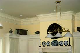 Taking Plain Stock Kitchen Cabinets And Making Them Look Customand