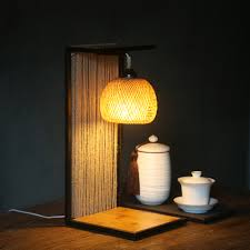 restaurant table top lighting. 240v Japanese Antique Woven Bamboo Table Lamp Living Room Likable Restaurant Lamps Battery Operated Uk Archived Top Lighting Z