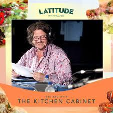Jay Rayner Were Bringing The Kitchen Cabinet To Latitude