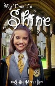 My Time to Shine (Dance Moms Harry Potter Crossover) - Chapter 6 - Wattpad