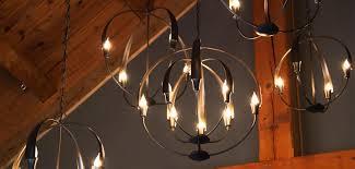 Vermont Country Lighting Hubbardton Forge Lighting Vermont Woods Studios Hand