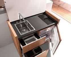 contemporary kitchen design for small spaces. contemporary kitchen design for small spaces space saving modern cabinet from kitchoo pictures c