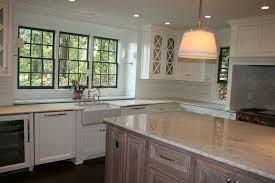 Kitchen Counter Marble Carrera Marble Countertops Cambria Torquay Image 7th House On The