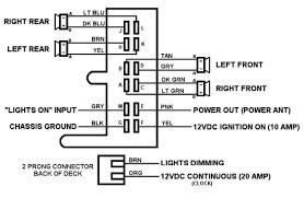 delco radio wiring delco image wiring diagram gm delco radio wiring gm wiring diagrams
