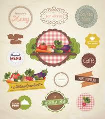 Label Design Free Food Label Design Free Vector Download 13 672 Free Vector For