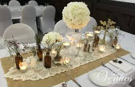 Table Setting Inspiration Wedding Theme Plan Ideas Rustic