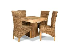 rattan dining table light pyramid dining table 4 rattan dining chairs bolivia rattan round glass dining
