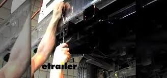 installing trailer wiring harness on 2013 honda pilot wiring how to install a trailer wiring harness no tow package car mods