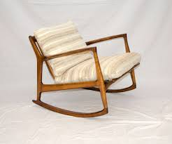 fancy mid century modern rocking chair 31 for your interior designing home ideas with mid century agreeable large mid century