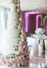 Wedding Cake Design Tips And Ideas Fennes