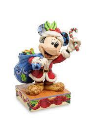Статуэтка <b>Микки</b> Маус (Праздничное настроение) <b>Disney</b> ...