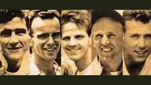 Jim Elliot Quotes Simple Not My Will' Jim And Elisabeth Elliot Following God No Matter What