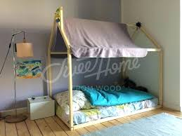 Toddler Bed Tents Tent Bed Canopy Bed Best Of Toddler Bed House Bed ...