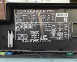 which fuse will reset engine ecu subaru forester owners forum click image for larger version fusebox hood jpg views 21305 size 365 0