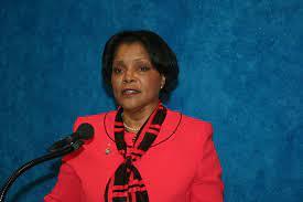 Sen. Constance Johnson to attend World Festival