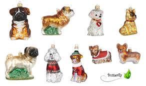Christbaumschmuck Figuren Hunde Imp Auswahlhund Schäferhund 75cm