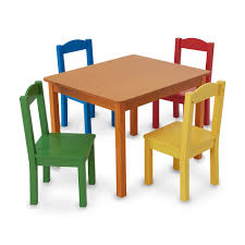 Kmart Furniture Kitchen Table Piper Childrens Table 4 Chairs Home Furniture Dining